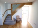Parc Y Coed Stairs