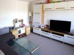 Parc Y Coed Interior Room