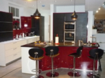 Ryder St Pontcanna Kitchen