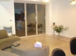 Ryder St Pontcanna Living Room