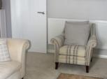 Redlands Road Living Room