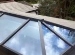 Redlands Road Conservatory Roof